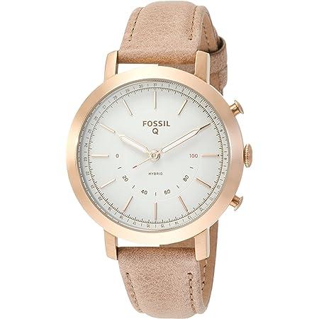 [フォッシル] 腕時計 Q NEELY ハイブリッドスマートウォッチ FTW5007 レディース 正規輸入品