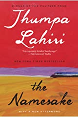 The Namesake: A Novel Kindle Edition