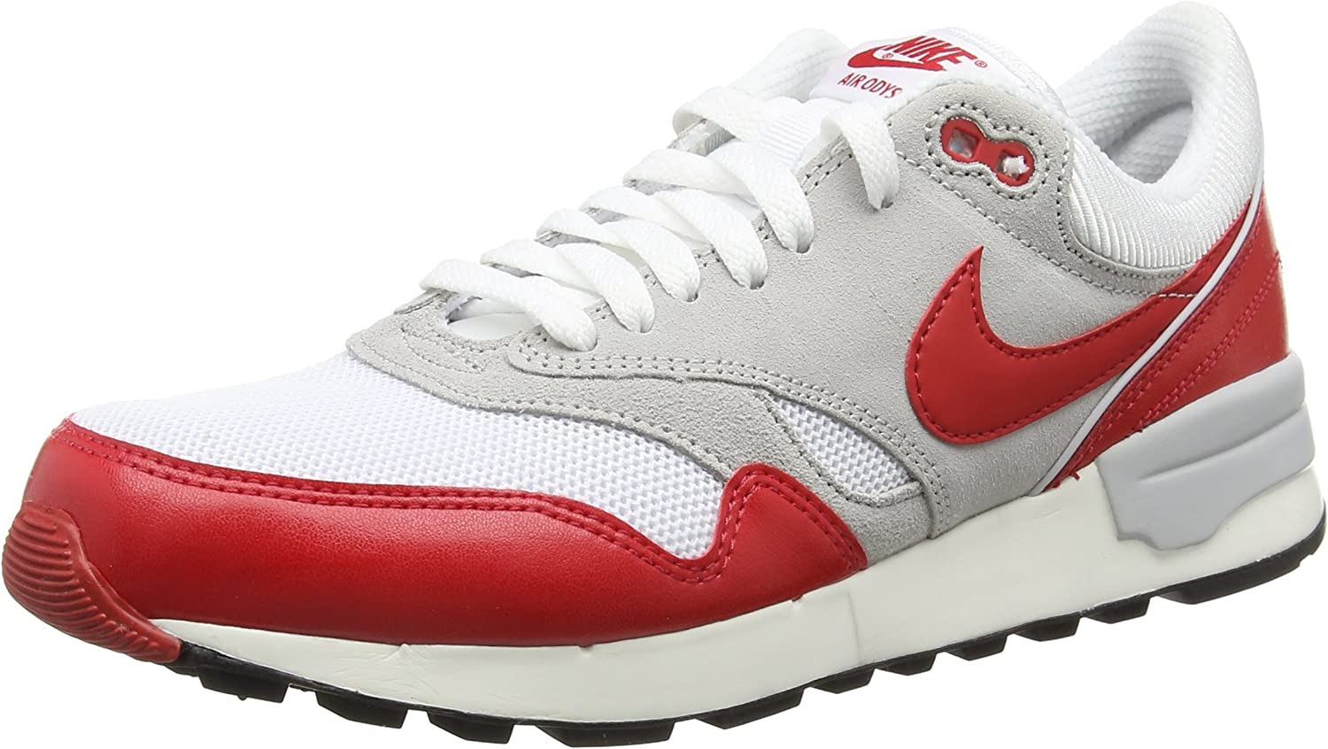 Nike Air Odyssey Mens Trainers 652989 UK Las Vegas Mall US Shoes low-pricing 8 Sneakers 9