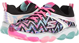 SKECHERS KIDS Skech - Air Groove 81940L (Little Kid/Big Kid)
