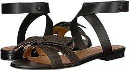 Lurex Sandal