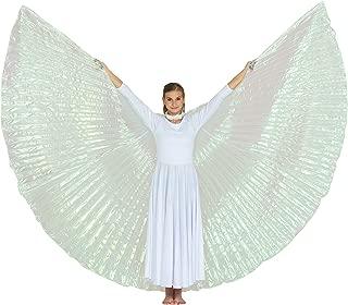 Danzcue 360 Degree Worship Isis Wings