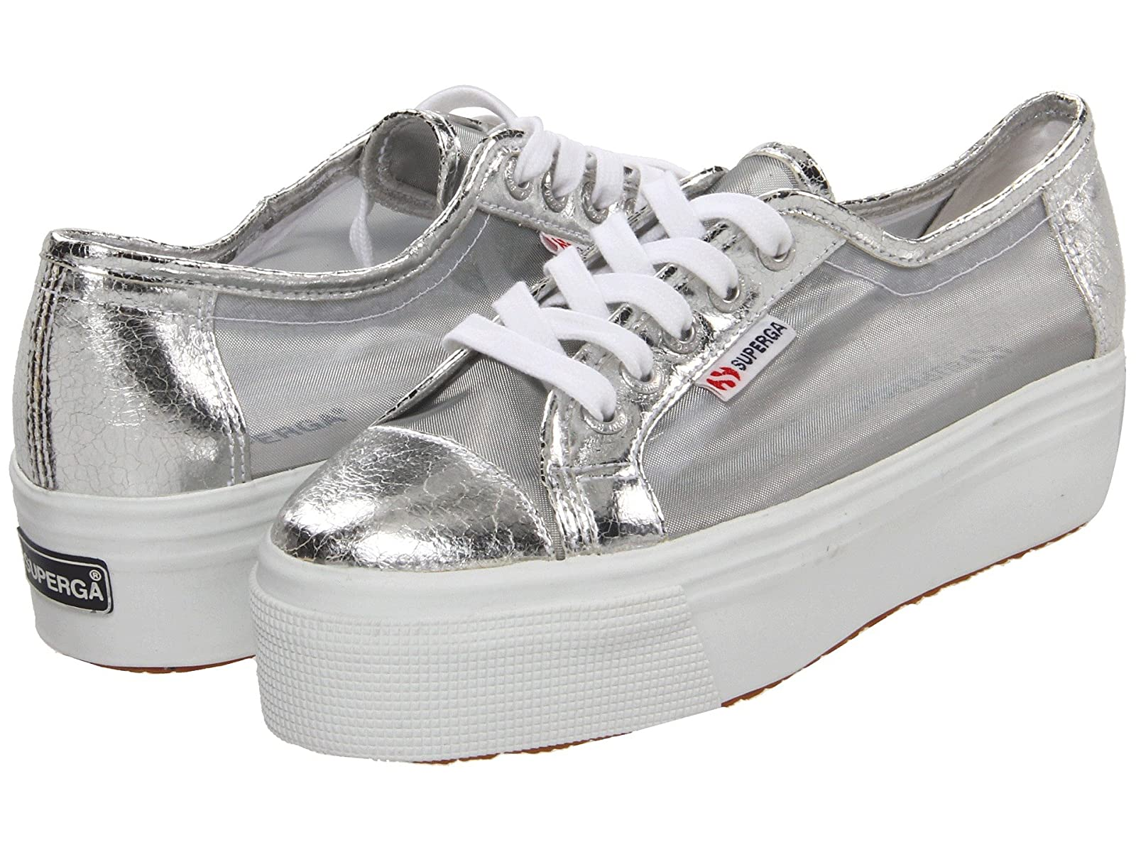 Superga 2790 NETWCheap and distinctive eye-catching shoes