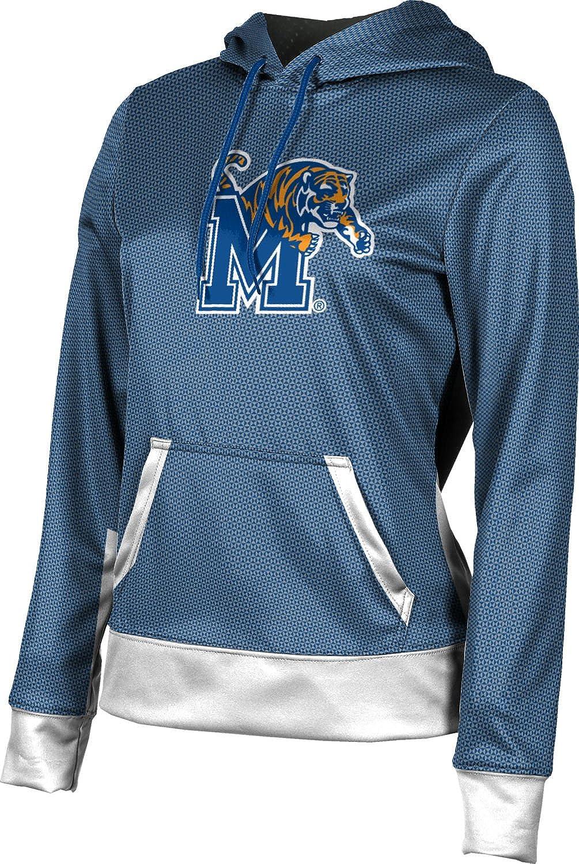 University of Memphis Girls' Pullover Hoodie, School Spirit Sweatshirt (Embrace)