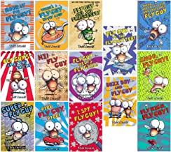 Fly Guy Complete Book Set Collection 1-14