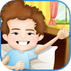 AVATAR SELECTION: Select from three amazing kids. TEETH CLEANING: Use tooth brush along with tooth paste to wash the teeth. CLEANING: Now place soap on your body to remove all the dirty material from your body in order to take complete shower and cle...