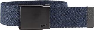 حزام Nike Men's Heather Web Belt