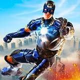 Voar super-herói regras de sobrevivência 3d: matar vegas cidade de crime gangster mafiosa criminoso luta jogo de aventura livre para crianças 2018