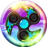 - Spin i nervi Fidget Spinner popolare