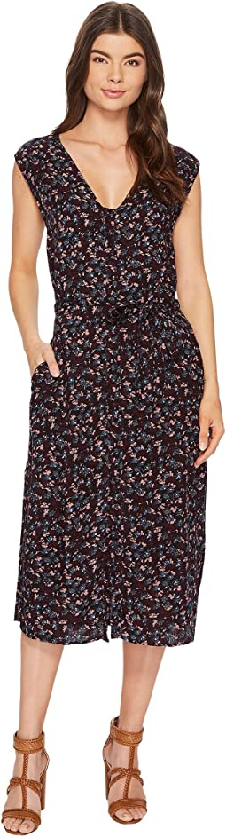Tavik - Leeman Midi Dress