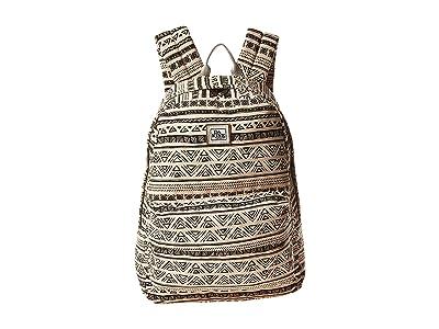 Dakine 365 Canvas Backpack 21L (Melbourne Sand) Backpack Bags