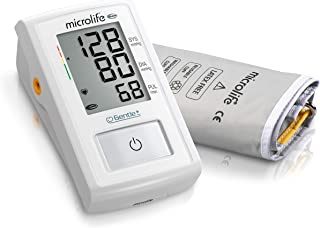 NEWS 2013: MICROLIFE MONITOR DE PRESION ARTERIAL BP A3 EASY
