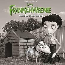 Frankenweenie (Original Motion Picture Soundtrack)