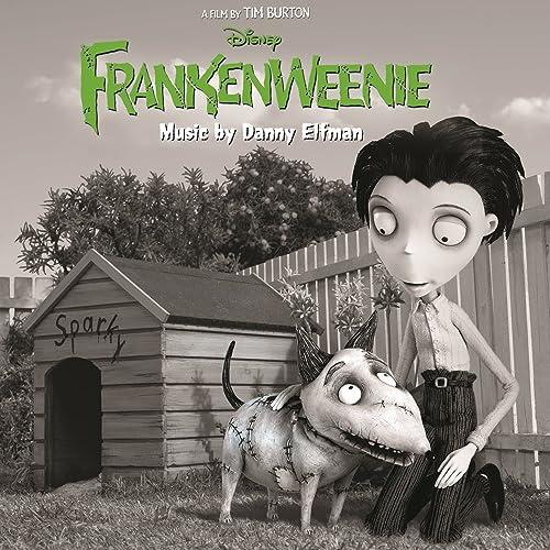 Frankenweenie Original Motion Picture Soundtrack By Danny Elfman On Amazon Music Amazon Com