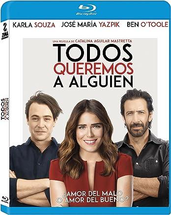 Todos Queremos a Alguien [Blu-ray]