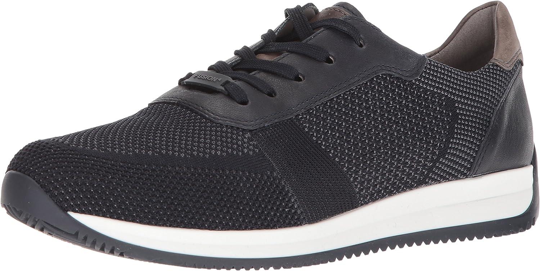ARA Hombres Louie Fashion Sneakers B076GFQFRN  | Qualitativ Hochwertiges Produkt