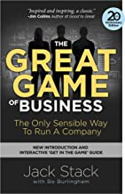 Best great game of business book Reviews