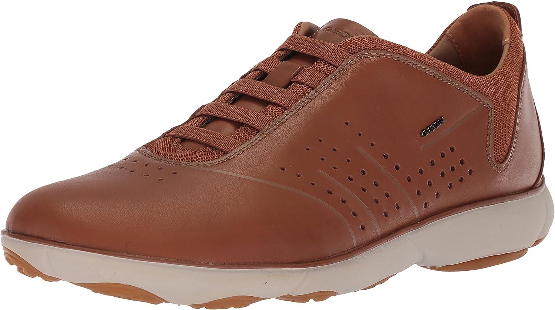Geox Men's Nebula 40 Sneaker