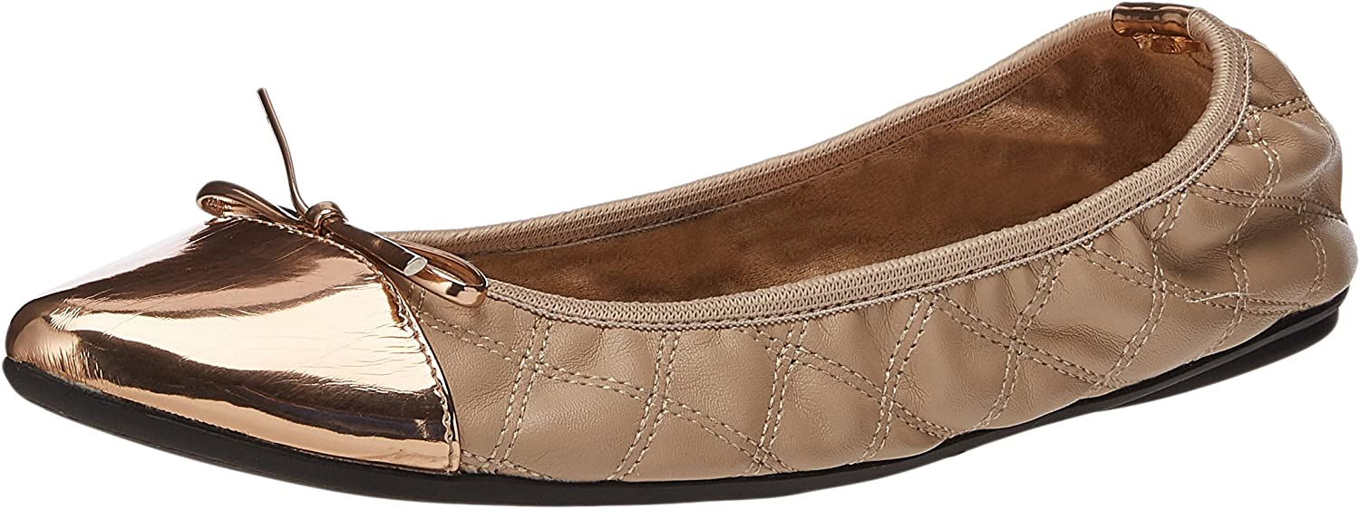 Butterfly Twists Womens Holly Packable Ballet Flats