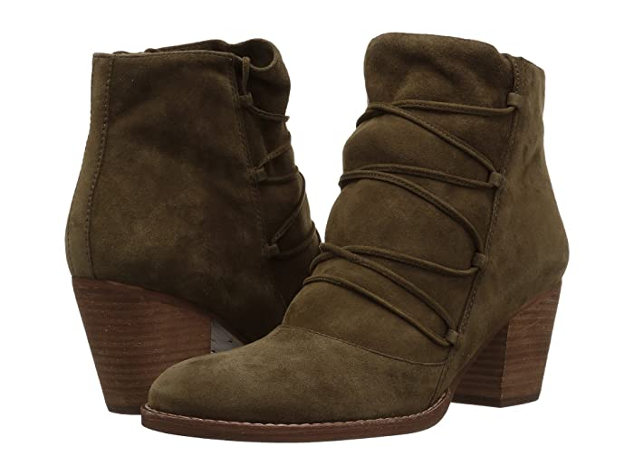Sam Edelman Womens Millard Ankle Boot