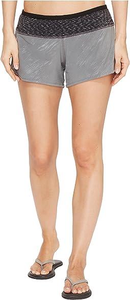 PhD Pattern Shorts