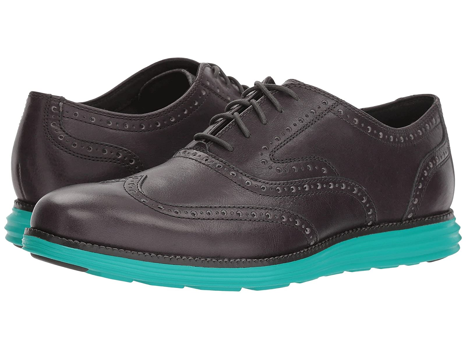 Cole Haan Original Grand Short Wing Ox IICheap and distinctive eye-catching shoes