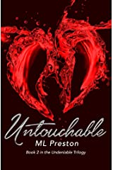 Untouchable Kindle Edition