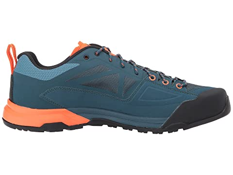 Ibis escarlata Mallard Alp Salomon Spry reflectante X Estanque Blue qpffU0