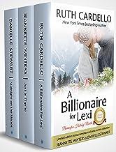 A Billionaire For Lexi: Holiday Novella Anthology