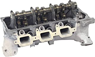 ADV Remanufactured Replacement for Jeep Liberty 3.7 Cylinder Head Dodge Dakota SOHC v6 DRIVERS SIDE ONLY 02-07