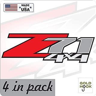 Best z71 tahoe decals Reviews