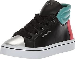 Skechers Hi-Lites-Block Poppers 女士高帮运动鞋