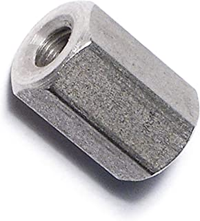 1//4 F x 1//8 F Hard-to-Find Fastener 014973141806 Barrel Couplings Piece-6