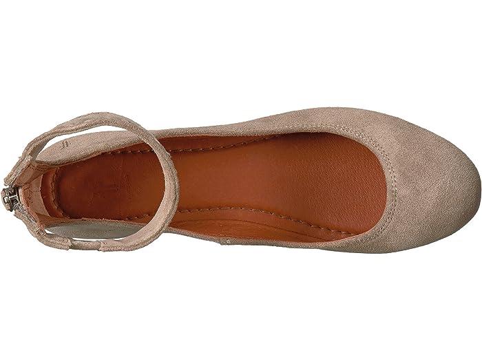 Frye Carson Ankle Ballet