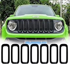 Best jeep renegade custom grille Reviews