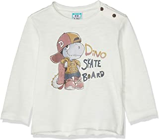Top Top cefazo T-Shirt Manches Longues Bébé garçon