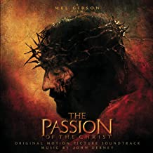 the passion of the christ score