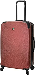 Mia Toro Italy Ofena Hardside 26 Inch Spinner Luggage