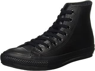 コンバース(Converse) 【コンバース】【定番】スニーカー(LEAオールスターHI)【ブラックモノクローム/26.5】