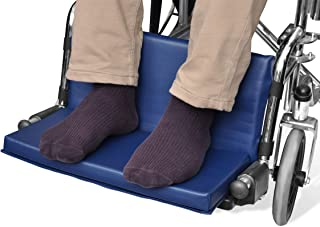Best wheelchair leg support pad Reviews