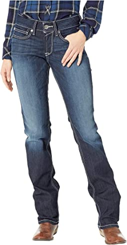 R.E.A.L.™ Straight Splash Jeans