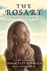 The Rosary: The Prayer that Saved My Life Kindle Edition