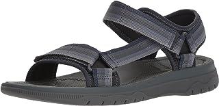 50c563c56622b Amazon.com  CLARKS - Sandals   Shoes  Clothing