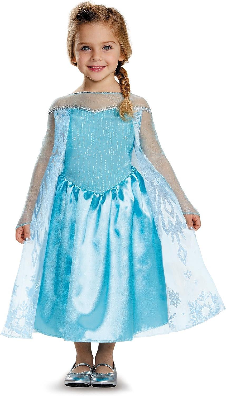 2020 Elsa Dresses For Girls Princess Anna Dress Elsa Costumes Party Cosplay Kids