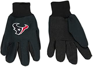 Wincraft NFL Mens Two-Tone Gloves