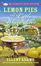 Lemon Pies and Little White Lies (A Charmed Pie Shoppe Mystery)