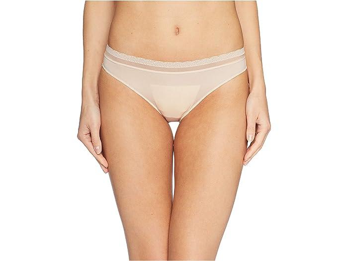 OnGossamer Next To Nothing Micro Hip Bikini Panty Women/'s