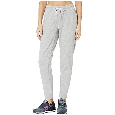 New Balance 247 Sport Sweatpants (Athletic Grey) Women