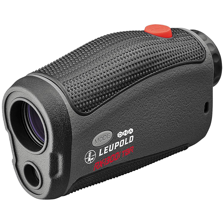 Leupold RX 1300i Laser Rangefinder Black
