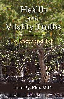 Health and Vitality Truths